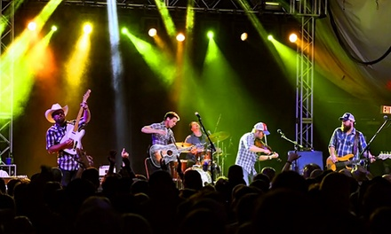 Turnpike Troubadours at South Side Ballroom on Saturday, October 4, at 8 p.m. (Up to 50% Off)