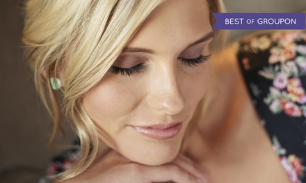 Lash Doctor or Eyelash Extensions at JJ Eyelashes (Up to 61% Off)