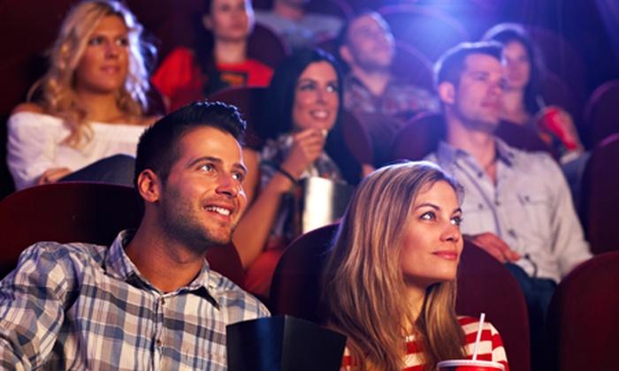 Filmtheater Neues Rex - Mehrere Standorte: Ticket für Zwei für alle Filme – auch 3D und Überlänge – in den Kinos Neues Rottmann, Cincinnati oder Neues Rex für 13 €