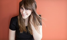 Haircut Package with Blowout and Optional Color or Highlights at Hair by Ellen at Appearances Salon (Up to 51% Off)
