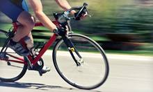 Two-Hour, Four-Hour or Full-Day Bike Rental from Broadway Bicycle (Up to Half Off)