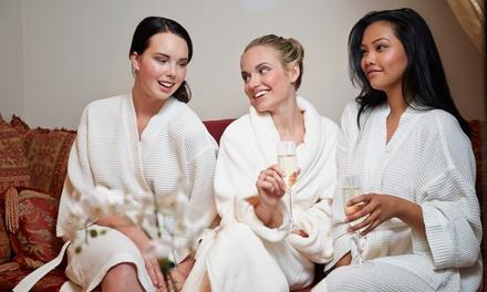 Massage or Facial, Mimosa, and Facility Access at Hilton Lake Las Vegas Resort & Spa (Up to 58% Off)