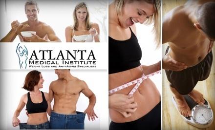 Atlanta Medical Institute Atlanta Deal of the Day Groupon Atlanta