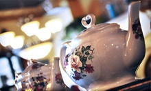 $18 for Tea for Two at Plaid Hatter (Up to $37.90 Value)