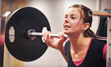 One or Two Months of Unlimited CrossFit Classes at CrossFit Wild (Up to 75% Off)