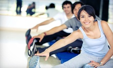 10 or 20 Group Fitness Classes at Fid'addle Fitness (Up to 55% Off)