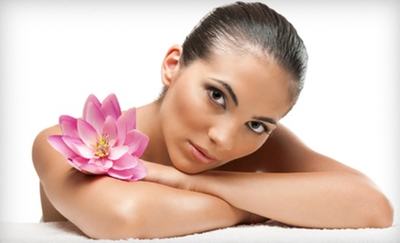 One or Two Signature Facials and Microdermabrasions at Institute of Advanced Medicine (Up to 77% Off)