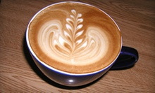 2-hour or 90-Minute Barista Class for One or Two at Seattle Barista Academy (Up to 72% Off)