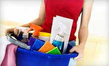 $20 for $60 Toward Deep-Cleaning Services or $44 for Two Man-Hours of Standard Housecleaning from ProForm Cleaning