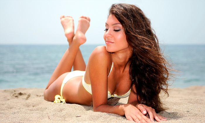 LaBelle Beauty & Makeup @ Image - Aberdeen: Spray Tan for £9 at LaBelle Beauty and Make-Up