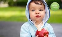 GROUPON: $10 Donation to Feeding America Feeding America