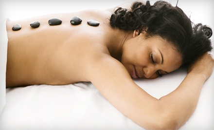 $75 for a Mothers Day Package with a 75-Minute Hot-Stone Massage and Add-ons at Rejuvenate Wellness ($160 Value)