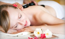 One or Two 60-Minute Thai, Hot-Stone, or Pregnancy Massages at Keepers Therapeutic Massage (Up to 55% Off)