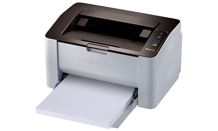 Impressora a laser Samsung SL-M2022 por 59,99€