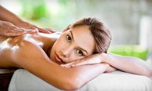 One or Three Reflexology or Massage Treatments at Richfield Holistic Wellness (Up to 67% Off)