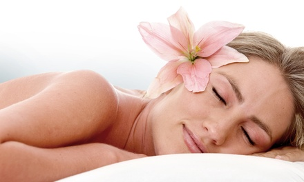 One or Three 60-Minute Massages at Florida Spine & Wellness Group (Up to 60% Off)
