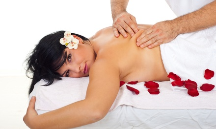 Swedish or Medical Massage at Even Flow Therapeutic Massage and Bodywork (51% Off)
