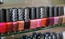 $15 for $30 Worth of Beauty Products and Tools at Peninsula Beauty in San Francisco