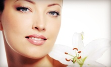 One, Two, or Three Facials, or One or Two Peels at Physicians Skin and Laser (Up to 57% Off)