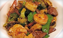 $10 for $20 Worth of Chinese Fare at Taipei Restaurants. Two Locations Available.