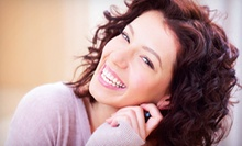 $139 for Zoom! Teeth-Whitening Treatment at Sauer Dentistry of Center Grove (Up to $450 Value)