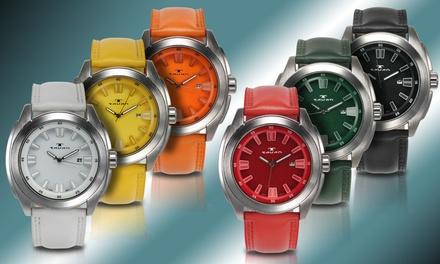 Tavan Jettison Collection Men's Watches