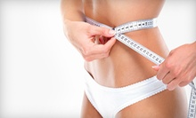 Three, Six, or Nine Ultrasonic-Cavitation Treatments at Advance Quality Medical Center (Up to 74% Off)