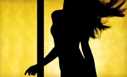 5 or 10 Pole-Dancing or Fitness Classes at Pulse Dance & Fitness Studio (Up to 64% Off)