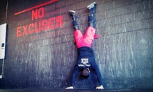 $29 for Six CrossFit Classes at CrossFit Augusta ($250 Value)