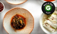 $10 for $20 Worth of Korean Barbecue at Palace Korean Bar &amp; Grill