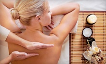 One or Three 60-Minute Stress-Reduction Massages with Aromatherapy at BodyMind Bodywork (Up to 55% Off)