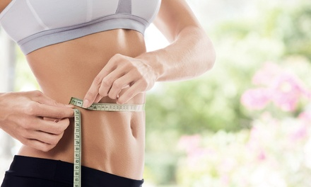 Two, Three, or Four Lipo Light and Whole-Body Vibration Sessions at Club Reduce of LA (Up to 76% Off)