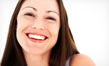 Full Invisalign Treatment or Dental Exam with Cleaning and Panoramic X-rays from Barbara Perlitch, DDS (Up to 89% Off)