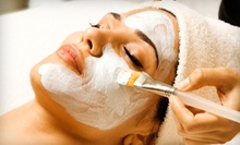 One or Three 60-Minute Facials at Salon Sophia in Downers Grove (Up to 71% Off)
