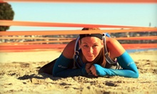 5 or 10 Boot-Camp Classes at SD Obstacle Race Camp (60% Off)