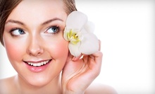 Custom Facial and Consultation with Option of Glycolic Hand Treatment at Skin Care, Make Up & Laser by Robin (61% Off)