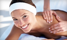60- or 90-Minute Massage at Serenity Massage in Manchester (Up to 53% Off)