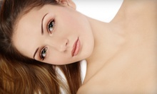One or Two Medical-Grade DMAE Facials with Red-Light Therapy at The Skin Care Clinic (Up to 66% Off)