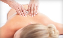 One or Three 60-Minute Massages at Bardonia Physical Therapy (Up to 58% Off)