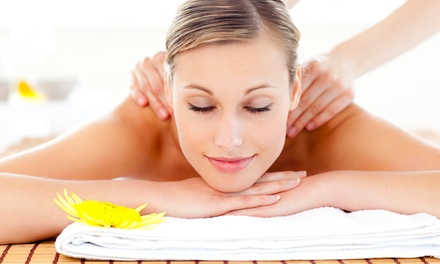 $35 for a 60-Minute Massage at HealthSource ($70 Value)