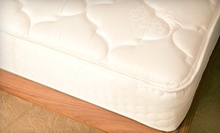 Twin, Full, Queen, or King Sets at Mattress World NorthWest (Half Off)