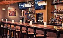 Italian Dinner for Two or Four at Tavolino (Up to 52% Off)