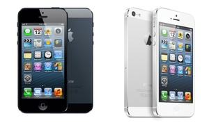 Apple Iphone 5 16gb Or 32gb Smartphone From $199–$269.99 (gsm Unlocked) (refurbished)
