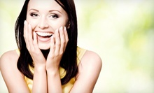 $129 for a Sapphire Teeth-Whitening Treatment ($650 Value)