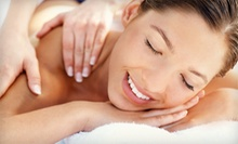 $27 for a 60-Minute Swedish Massage at Davis Therapeutic Massage ($55 Value)
