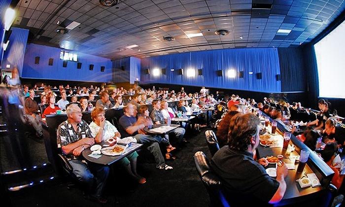 Movie Grill Studio City Center