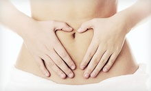 Colon Hydrotherapy or Lymphatic Drainage Treatment at Healing Waters Colon Care (Up to 63% Off)