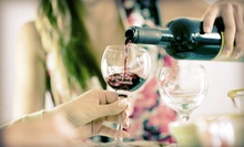 Wine 101 Class for Two, or Four-Week Series of Wine 101 Courses for One or Two at My Wine Cellar (Up to 51% Off)