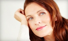 One or Two Laser Photorejuvenation Sessions at NewU Body Bar (Up to 54% Off)