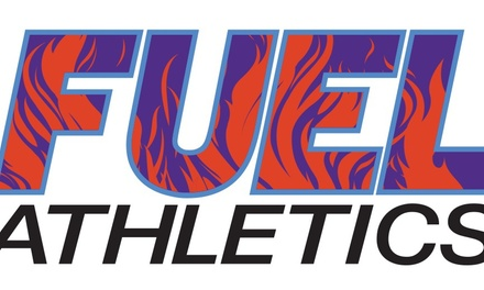 $25 for $100 Groupon — Fuel Athletics